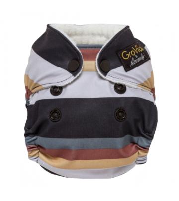 Pannolino Lavabile All in One GroVia Newborn