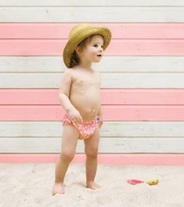 Costume contenitivo Bambino Mio - Taglia Extra-Large (12-15 kg)