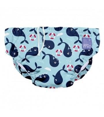 Costume contenitivo Bambino Mio - Taglia Small (5-7 kg)