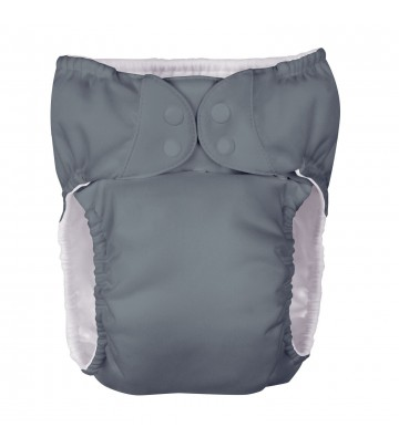 Pannolino lavabile pocket Bumgenius Bigger - 31-55 kg