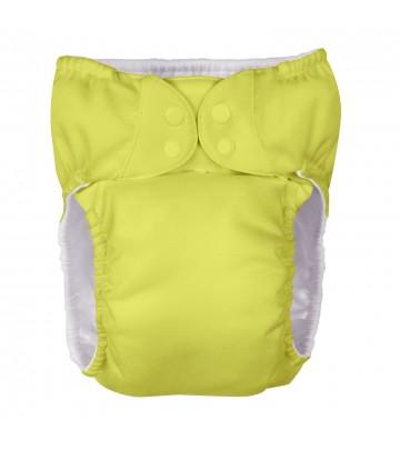 Pannolino lavabile pocket Bumgenius Bigger - 31-55 kg