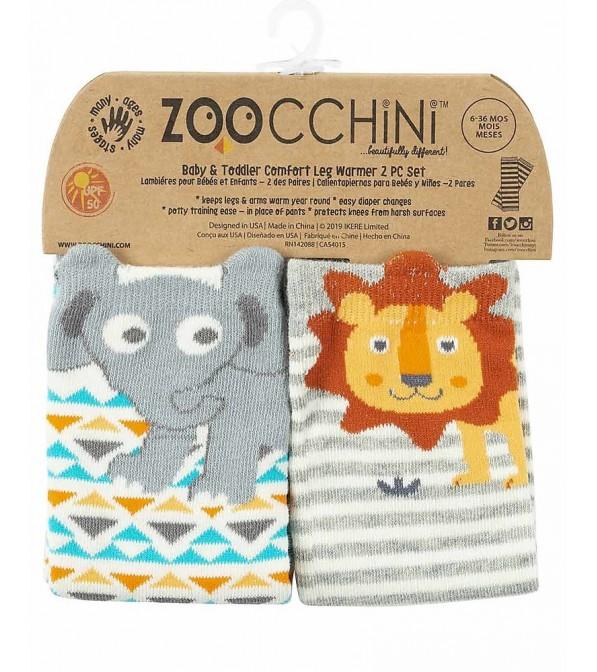 Leg Warmer Zoocchini (2 pz.)