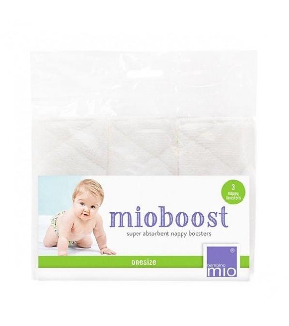 Inserti aggiuntivi Bambino Mio Mioboost - 3 pezzi