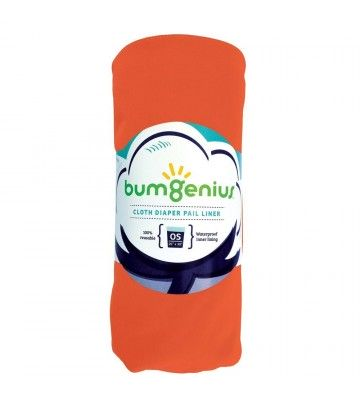 Wet Bag Large Bumgenius per bidoncino