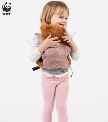 Marsupio per Bambole Isara