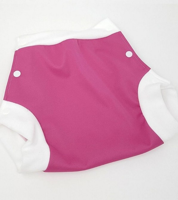 Cover Copri-Pannolino Boxer Lulu Nature Medium (5-10 Kg)