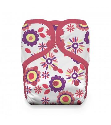 Pannolino Lavabile Pocket Taglia Unica Thirsties Natural