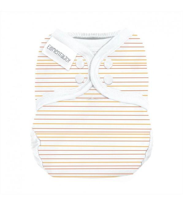 Pannolino lavabile pocket One Size Elemental Joy - solo tasca
