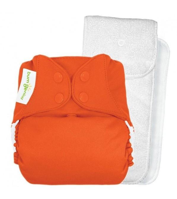 Pannolino lavabile Pocket One Size Bumgenius 5.0
