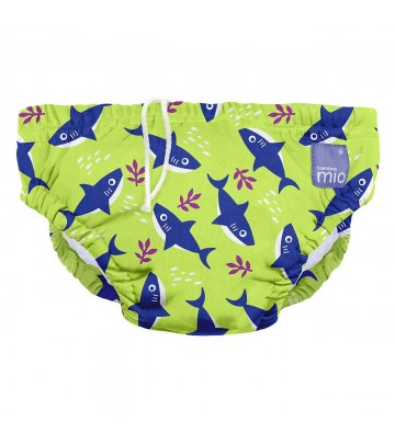Costume contenitivo Bambino Mio - Confezione 3 Pack