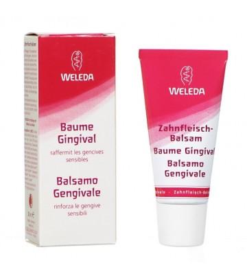 Balsamo Gengivale per la Dentizione Weleda