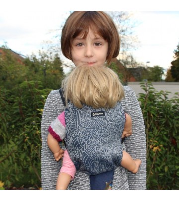 Marsupio per Bambole Doll Snap Didymos