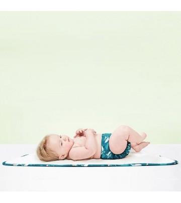 Telo Cambio Assorbente Bambino Mio - 60 x 43 cm