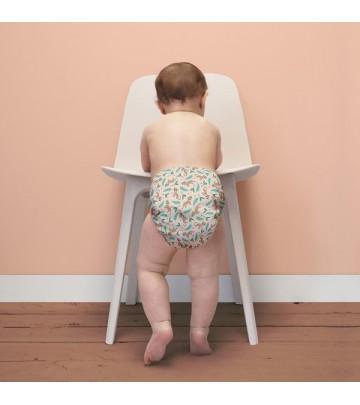 Cover Copri Pannolino Bambino Mio Size 1 (fino a 9 kg)