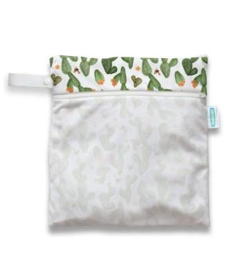 Wet Bag con doppia tasca Asciutto / Bagnato Thirsties