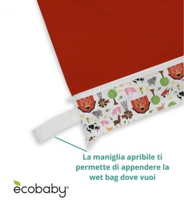 Wet Bag Asciutto / Bagnato Thirsties