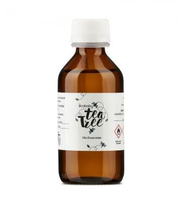 Tea Tree Oil Ecobaby - Olio Essenziale