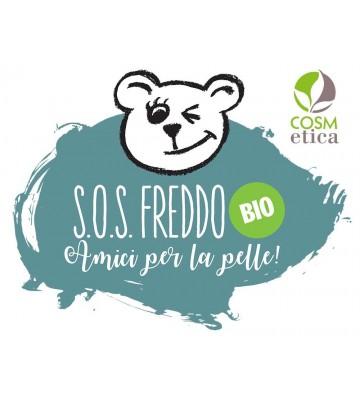 Burro Labbra SOS Freddo Cosm-etica