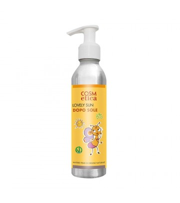 Crema Doposole Cosm-etica - 100 ml