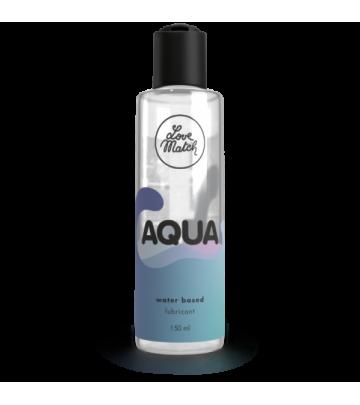 Gel Lubrificante Aqua - 150 ml
