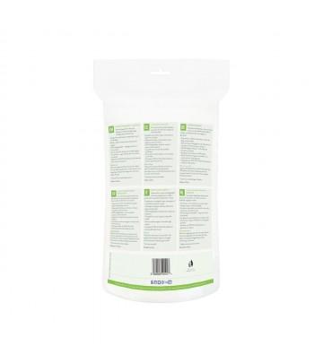 Veli cattura pupù biodegradabili Bambino Mio - 160 veli