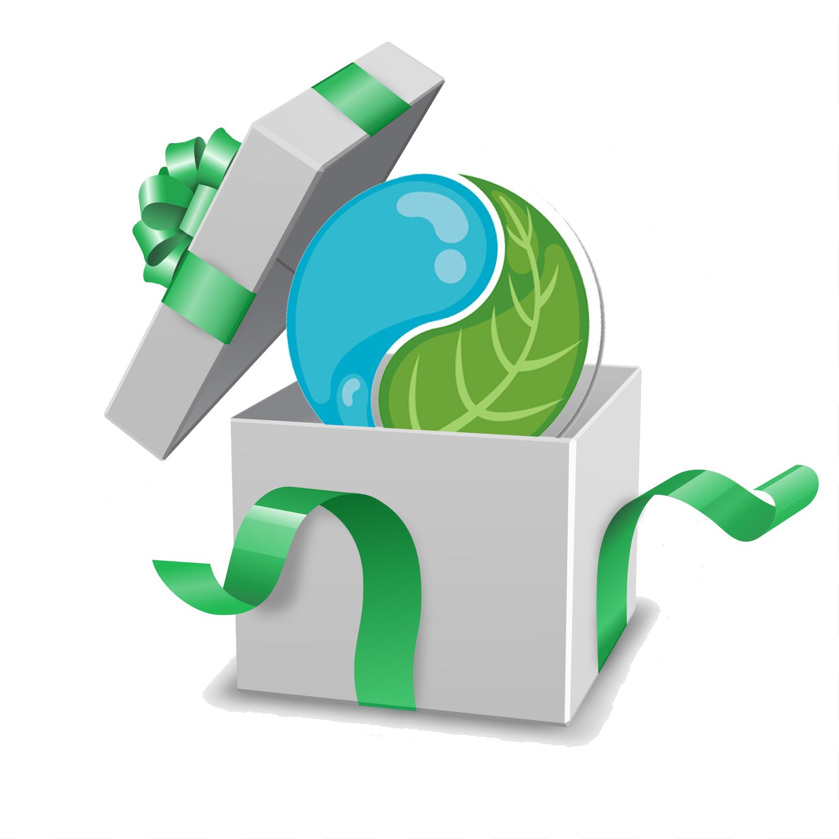Idee regalo ecologiche per mamme e bambini ecobaby for Ideeregalo it