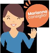 Marianna Consiglia